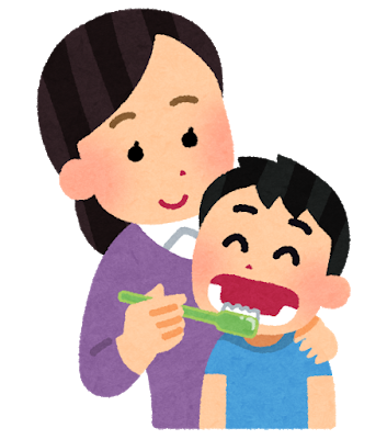 子供の歯磨き 歯磨きが大嫌いな娘に効果があった4つの方法